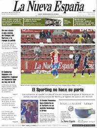 La Nueva España - 31-05-2021