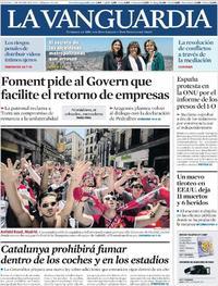 La Vanguardia - 01-06-2019