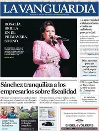 La Vanguardia - 02-06-2019