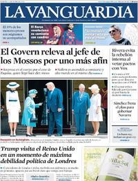 La Vanguardia - 04-06-2019