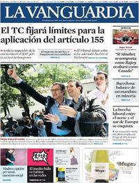 La Vanguardia - 05-05-2019