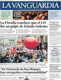 La Vanguardia - 05-06-2019