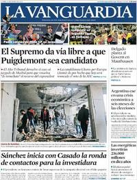La Vanguardia - 06-05-2019