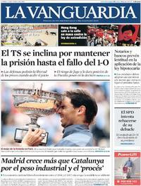 La Vanguardia - 10-06-2019