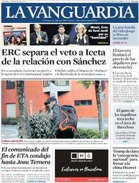 La Vanguardia - 17-05-2019