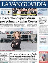 La Vanguardia - 18-05-2019