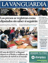 La Vanguardia - 21-05-2019