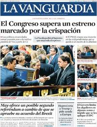 La Vanguardia - 22-05-2019