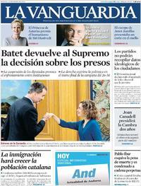 La Vanguardia - 23-05-2019