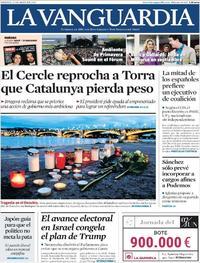 La Vanguardia - 31-05-2019