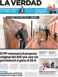 La Verdad - 01-03-2019