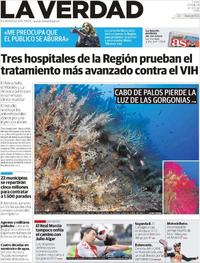 La Verdad - 01-04-2019