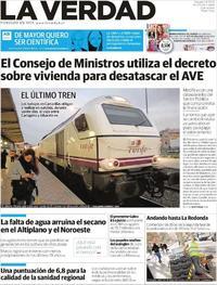 La Verdad - 02-03-2019