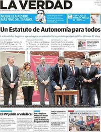 La Verdad - 02-04-2019