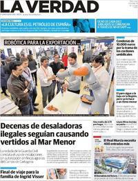 La Verdad - 03-04-2019