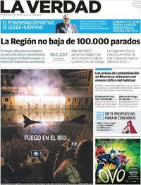 La Verdad - 04-01-2019