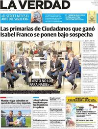 La Verdad - 04-04-2019