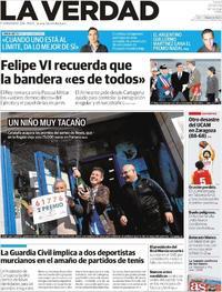 La Verdad - 07-01-2019