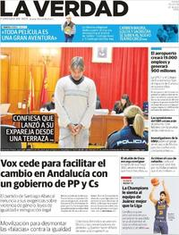 La Verdad - 10-01-2019