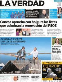 La Verdad - 10-03-2019