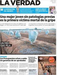 La Verdad - 12-01-2019
