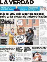 La Verdad - 12-03-2019