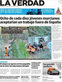 La Verdad - 15-03-2019