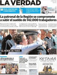 La Verdad - 16-03-2019