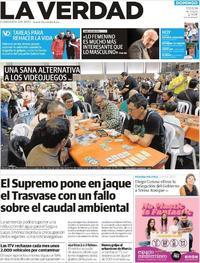 La Verdad - 17-03-2019