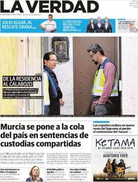 La Verdad - 19-03-2019
