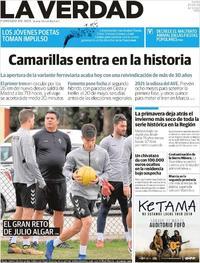 La Verdad - 21-03-2019