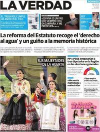 La Verdad - 24-03-2019