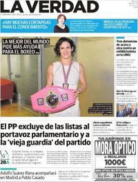 La Verdad - 26-03-2019