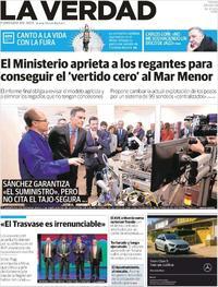 La Verdad - 29-03-2019