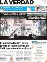 La Verdad - 30-03-2019
