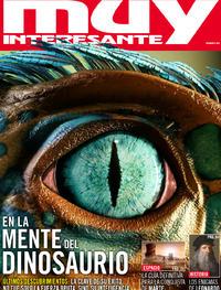 Portada Muy Interesante 2019-08-20