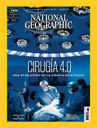 Portada National Geographic 2018-12-21