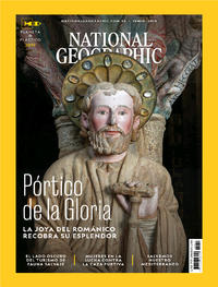 Portada National Geographic 2019-05-22