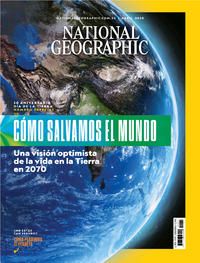 Portada National Geographic 2020-03-21