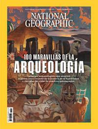 Portada National Geographic 2021-10-21
