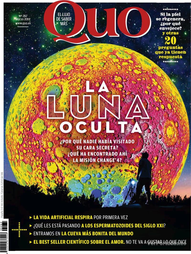 Portada Quo 2019-02-20