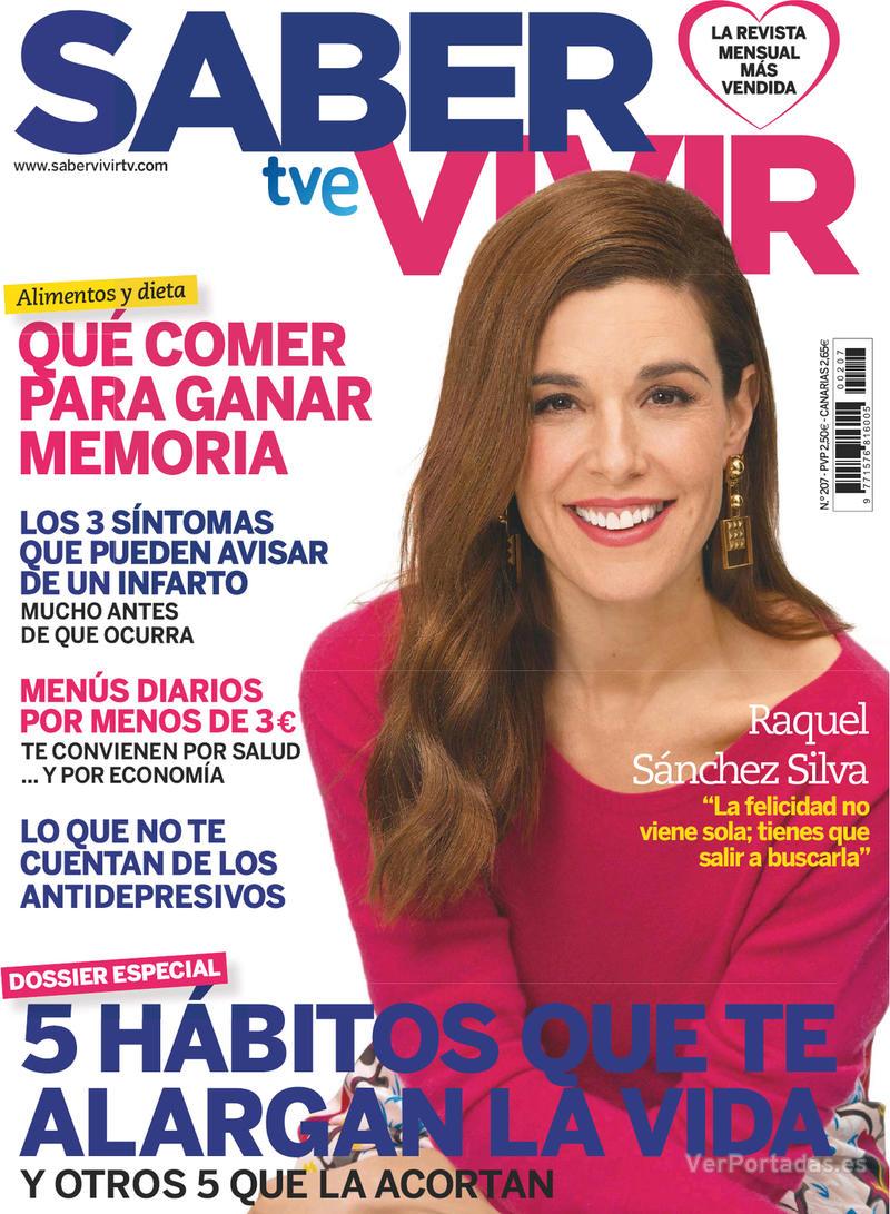 Revista Saber Vivir Edici N De Domingo 17 De Diciembre De 2017 ~ Dieta Adelgazamiento Saber Vivir