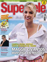 Portada SuperTele 2019-07-10