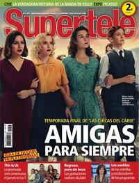 Portada SuperTele 2020-07-01
