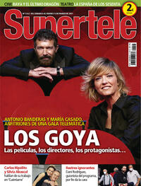 Portada SuperTele 2021-03-03