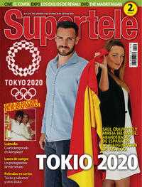 Portada SuperTele 2021-07-21