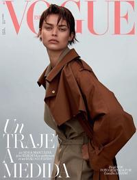 Portada Vogue 2019-11-01
