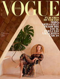 Portada Vogue 2021-06-16